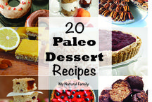 Paleo Recipes / by Chris Shure