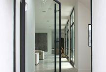 doors / by Monika Matwiej-Galan