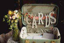 Wedding Ideas / by Cheri Farmer