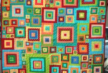 Quilts / by Holly Dearmon