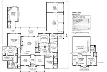 dream home / by Amy Towe