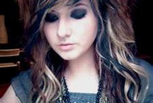 """my style / I guess I would call my style """"dark boho"""" or """"dark hippie"""" mixed with a lot of band shirts / by Abigail Trester"""