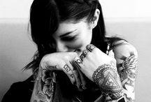 Art tatoo / by Marine Bernardin