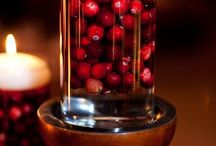 Christmas / by Erika Jemison-Barnes
