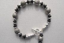 Coe and Co. Bracelets  / Bracelets designed by Coe and Company / by Coe & Company