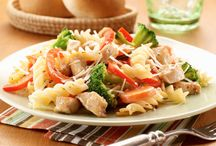 All Chicken Recipes / by Patty Ojeda
