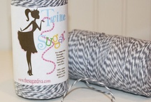 Products / by Gina Bolling