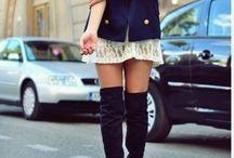 fashion  / by Cathy Floyd-Davis