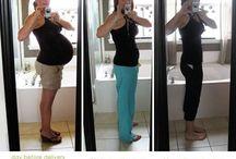 Pregnancy / by Jamie Dotson