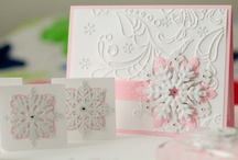 Stampin Up / by Maureen Bosch