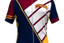 NBA Jerseys / Great cycling Jerseys for NBA fans get em all at : http://www.cyclegarb.com/ / by Cyclegarb.com