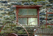 windows handles / by .seanc.