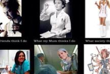 Nursing / by April Irby