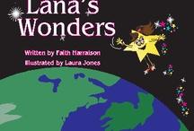 Great Books! / by Laura Laney Jones