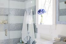 Guest Bathroom / by Allison Wells