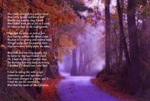 Poetry / by Karey Williams