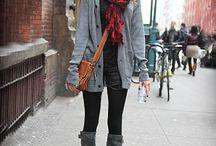 Fashion / by Nancy Oats Rossouw