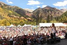 Blues & Brews News / Press, news, write-up's & more about Telluride Blues & Brews / by Telluride Blues & Brews Festival