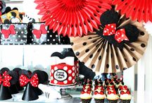 Fabulous Kid's Parties / For those of you looking for something other than every-year, endlessly cliche party themes. / by Tot Style