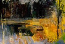Artists I like / by Ken Elliott
