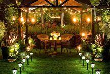 Backyard and Frontyard ideas / by Meghan Belsher