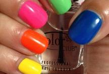 Color Club / by Nana Nail Polish