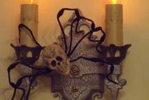 Halloween / by Melissa Crossno