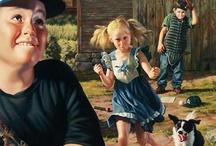 Bob Byerley (1941, American) / by Sabine Wagner