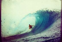 Surf / by tempel3000