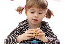 Preschool / by MetroKids Magazine