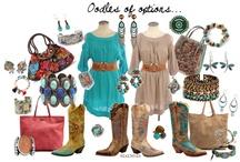 My Style / by Samantha Parish