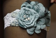 Wedding Fashion / Wedding gowns, accessories, bridesmaids dresses, groomsmen, and more! / by Amy Sleeper