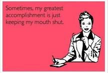 True That! / by Lauren Jeffery