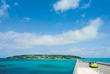Okinawa / by Erin Grace