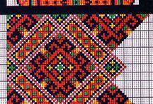 Needles n threads / by Munira Doctor