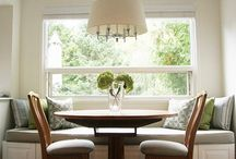 New Home Ideas / by Shanna Cook