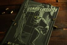 Survive Anything / Whether it's a Zombie Apocalypse or an intense winter storm. Be ready for anything that might come your way! / by Rite in the Rain Notebooks