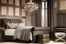 Master Bedroom Remodel / by Debbie Hinton