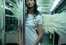 Angels / by Kat Johnson