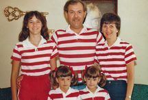 4th of July / by Awkward Family Photos