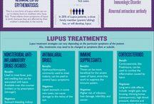 Lupus  / by Miss evil kitty/GabbieA