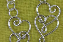 Jewelry / by Judy Loghry