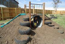 DIY Playground / by Sarah Christensen