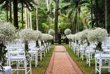 Ceremony Decor / by Tammy of Sincerely Yours Events, Inc.