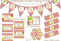 Party Time! / by Dawn McCollum