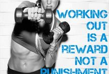 Fitness/Health / by April Evans