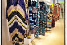 Missoni Inspiration / by Taylor Crary