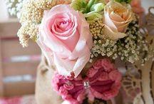 Bridal shower  / by Kelly Shehee