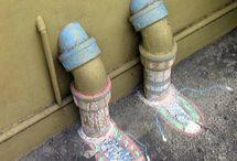 Street Art / by Kristin Kokkersvold