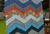 Quilts / by Brittany Penovich